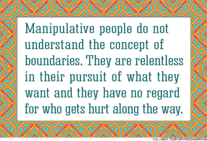 manipulativepeople